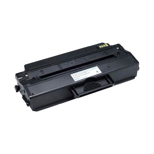 28 High Yield Black Toner Cartridge for B1260dn/ B1265dnf/ B1265dfw Laser Printer (Dell B1260dn Laser Printer)