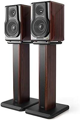 Strange Bookshelf Speakers Speaker Stands Monitor Stands Audio Stand Download Free Architecture Designs Scobabritishbridgeorg