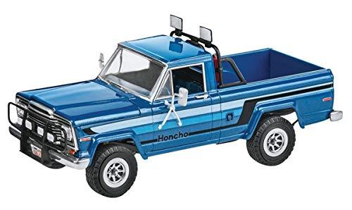 Revell Jeep Honcho Ice Patrol