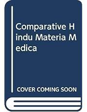Comparative Hindu Materia Medica