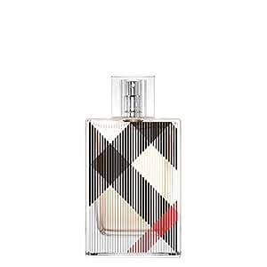 BURBERRY Brit for Her Eau De Parfum, 1.6 Fl. oz.