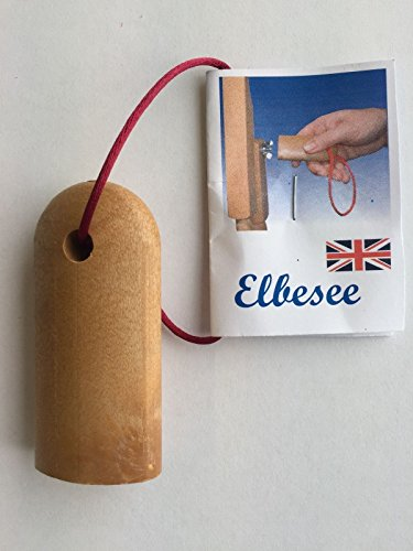 Elbesee Embroidery & Tapestry Frame Nut Tightener Twizzler