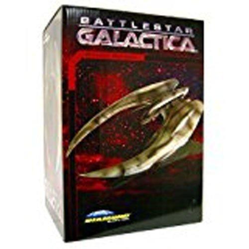 DIAMOND SELECT TOYS Battlestar Galactica: Modern Cylon Raider Statue