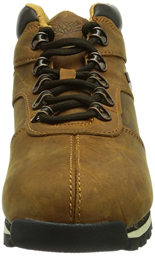 Timberland Brown Marron Medium mode homme Hiker Splitrock2 Baskets Bnr7BgA