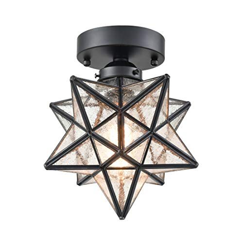 Star Ceiling Pendant Light in US - 2