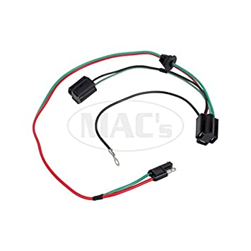 Amazon.com: MACs Auto Parts 58-31324 Headlight Socket Wire - With 2 on wiring accessories, wiring bolts, wiring batteries, wiring covers, wiring lamps, wiring terminals, wiring plugs, wiring conduit, wiring nuts, wiring switches, wiring electrical,