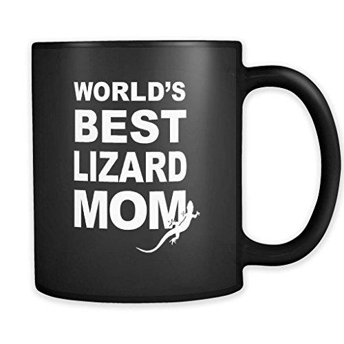 Lizard Mom Mug, Lizard Mom Gift, Gift for Lizard Mom, Lizard Owner Gift, Lizard Lover Gift, Lizard Mugs, Lizard Gifts, Lizard Fan GIFY111