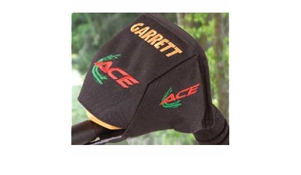 Garrett - Cubierta para caja de control de detector de metales: Amazon.es: Jardín