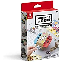 Deals on Nintendo Labo Customization Set Nintendo Switch