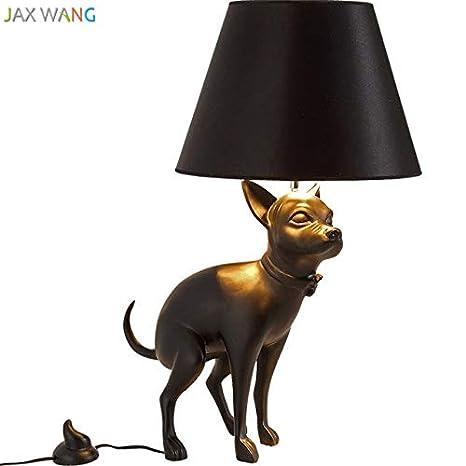 Top Moderne Lampes Lamp Puppy De Table Nordique 5151buyworld Lampe c3A5qRS4jL