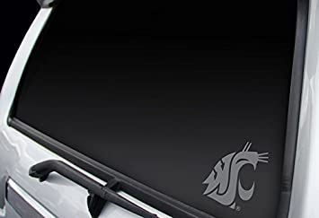 Rico NCAA Window Graphic Sticker