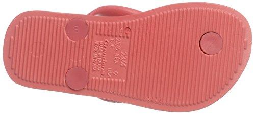 Ipanema Mädchen Classic V Kids Zehentrenner Mehrfarbig (Pink)