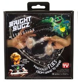 White Magic Light Bright BugZ by Bright Bugz