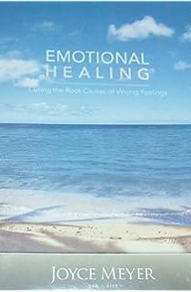 DVD-Emotional Healing