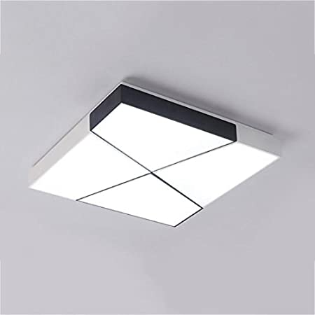 Supply Led Ceiling Light Modern Lamp Living Room Lighting Fixture Bedroom Kitchen Surface Mount Flush Panel Remote Control Back To Search Resultslights & Lighting Ceiling Lights & Fans