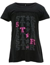Hannah Montana - Stars Juniors T-Shirt