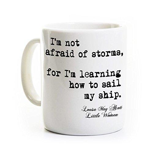 Resultado de imagen de little woman mug