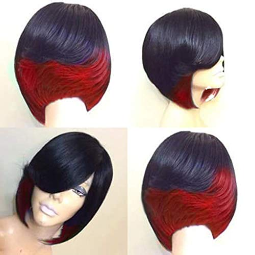 FORUU Wigs, 2019 Valentine's Day Surprise Best Gift For Girlfriend Lover Wife Party Under 5 Free delivery Fashion Women's Sexy Full Wig Short Wig Full Cover Bang Wig Styling Cool Wig