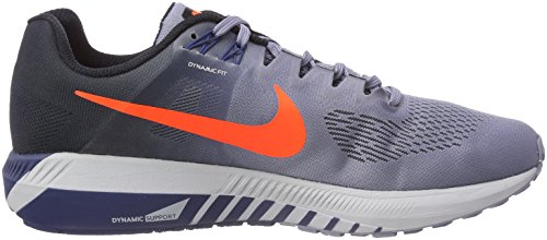 Structure Scarpe Zoom 406 Air Dark Uomo Blue 21 Total Running Sky Nike Multicolore nx6EAI