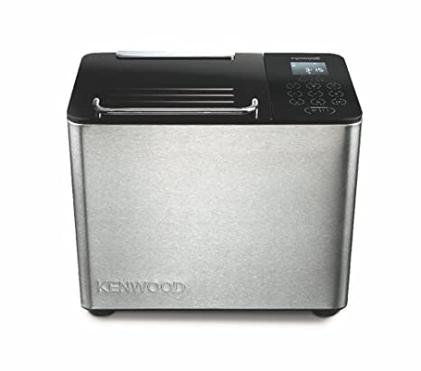 Amazon.com: Kenwood BM450 Artisan Bread Maker Voltaje de 220 ...