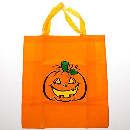 Flashing Pumpkin Lantern Design Safety