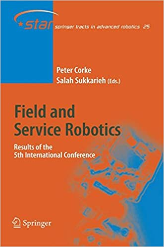 Vapaa tietokone e-kirjat ladata pdf Field and Service Robotics: Results of the 5th International Conference (Springer Tracts in Advanced Robotics) Suomeksi CHM