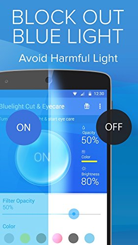 Anti Blue Light Screen Protector 3 Pack For 24 Inches