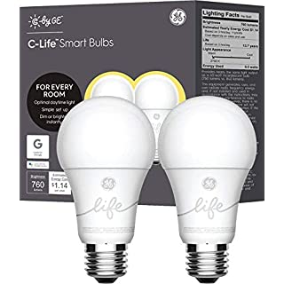 LED SMRT Bulb A19 60W SW