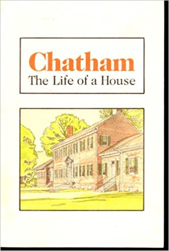 Chatham  The life of a house  Amazon.co.uk  Ralph Happel ... bc6065e51