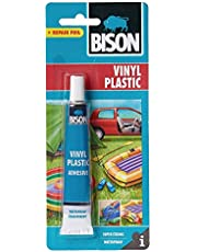 بطاقة بلاستيك من بيسون، 25 مل