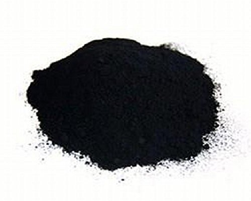 5 lb Black Iron Oxide - Fe3O4 - Thermite / Magnetic Silly...