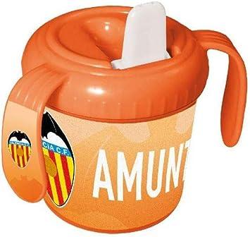 Taza Entrenamiento Valencia CF: Amazon.es: Juguetes y juegos