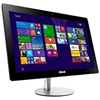 ASUS All-in-One Computer ET2324IUT-C2 Intel Core i5 5200U (2.20 GHz) 8 GB DDR3 2 TB HDD Intel HD Graphics 5500 Shared memory 23 IPS FHD1920 x 1080 Touchscreen Windows 8.1 64-Bit