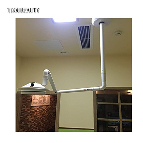 36 W Ceiling LED Surgical Medical Exam Light Shadowless Lamp KD-2012D-2 800mm by TDOUBEAUTY (Image #5)