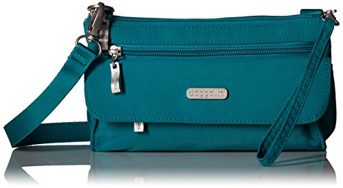 Price comparison product image Baggallini Plaza Mini,  Teal
