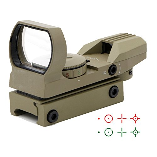Ohuhu OH RG SC Reflex Sight