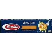 8-Pack Barilla Pasta Spaghetti 16 Ounce