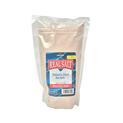 real popcorn salt - 3