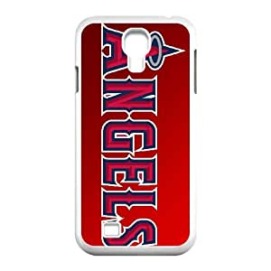 Sports los angeles angels of anaheim logo baseball Samsung Galaxy S4 9500 Cell Phone Case White Present pp001-9495138