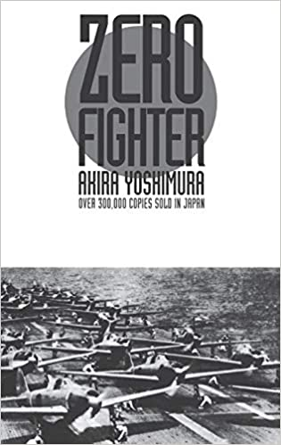 Zero Fighter 1st US -1st Printing Edition