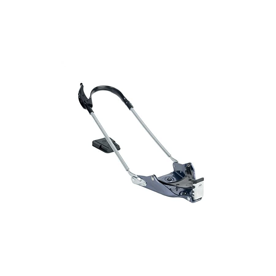Voile 3 Pin Cable Telemark Binding One Color, One Size