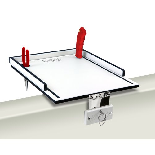 Magma - Magma Econo Mate Bait Filet Table - 12