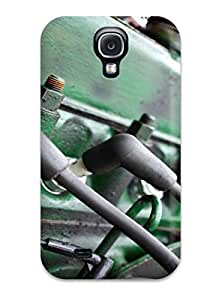Special David Reed Skin Case Cover For Galaxy S4, Popular Engine Vehicles Cars Other Phone Case