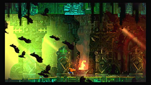 41nBTeW64EL - Guacamelee! One-Two Punch Collection - Nintendo Switch
