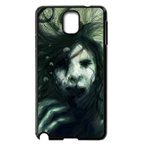 Ghost The Unique Printing Art Custom Phone Case for Samsung Galaxy Note 3 N9000,diy cover case ygtg546598 Kimberly Kurzendoerfer
