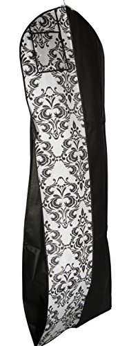 Gusseted Garment Bag Dresses Collection product image