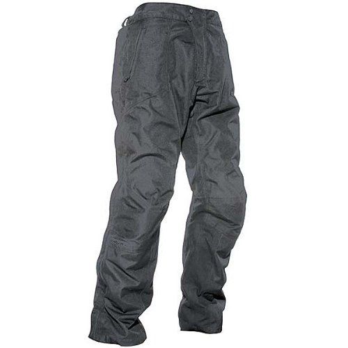 Leather Sportbike Pants - 5