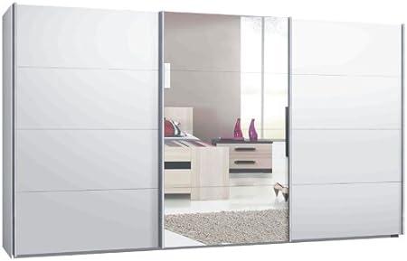 Switch – Armario ropero de puertas correderas en varios. tamaños, de 2 o 3 de puertas Cuerpo