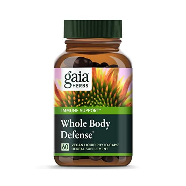 Best immune system booster USA