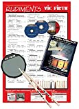 Best Vic Firth Electronic Drum Sets - Vic Firth Fresh Approach Starter Pack Review